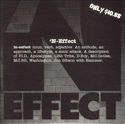 'N-Effect