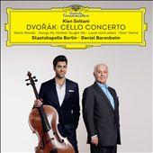 Dvo?ák: Cello Concerto