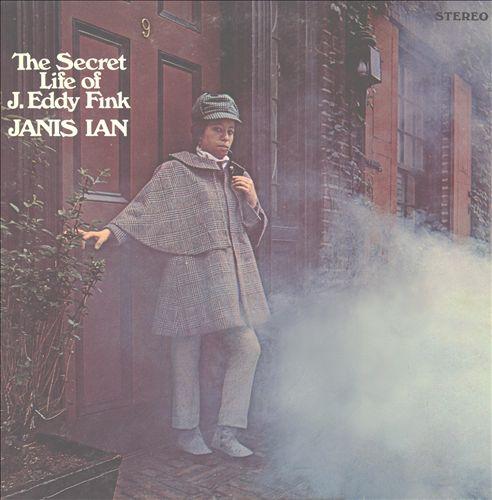 The Secret Life of J. Eddy Fink