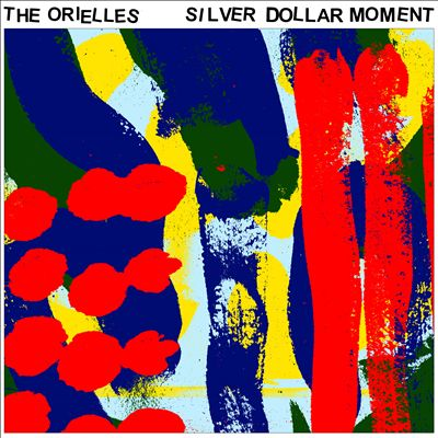 Silver Dollar Moment