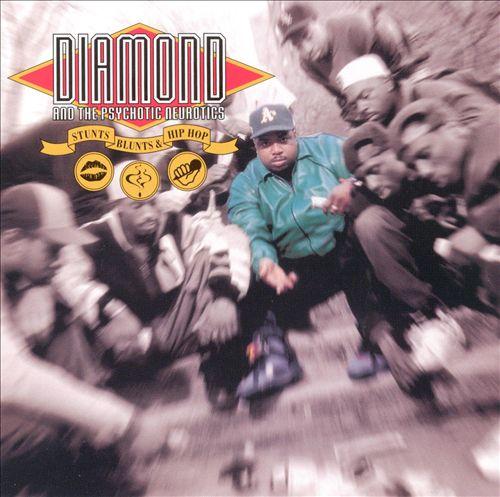 Stunts, Blunts & Hip-Hop