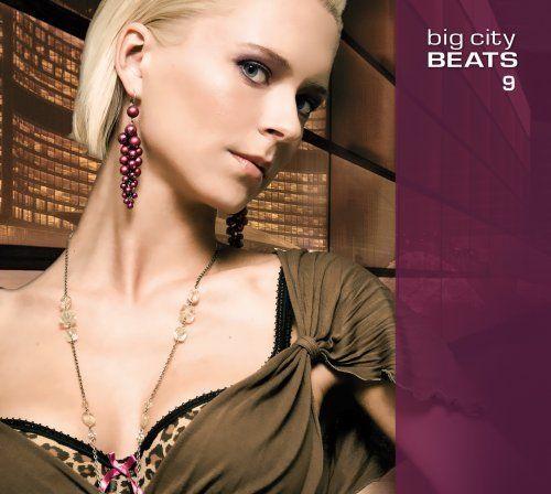 Big City Beats, Vol. 9