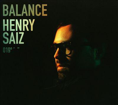 Balance, Vol. 19
