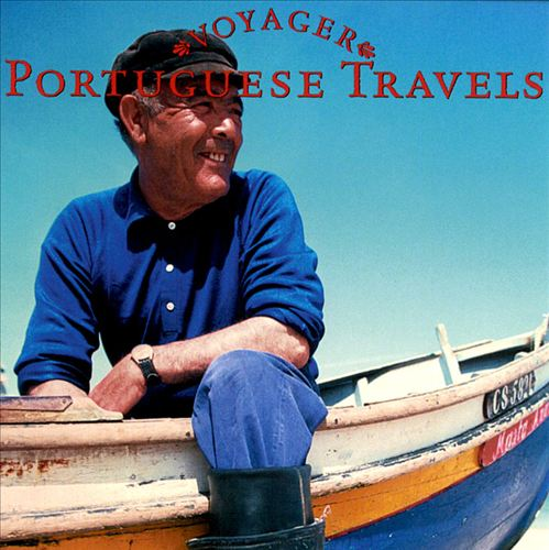 Voyager Series: Portugese Travels