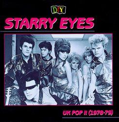 D.I.Y.: Starry Eyes: UK Pop, Vol. 2