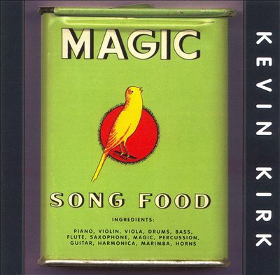 Magic Song Food