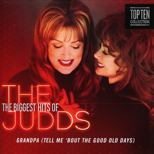 The Biggest Hits of the Judds