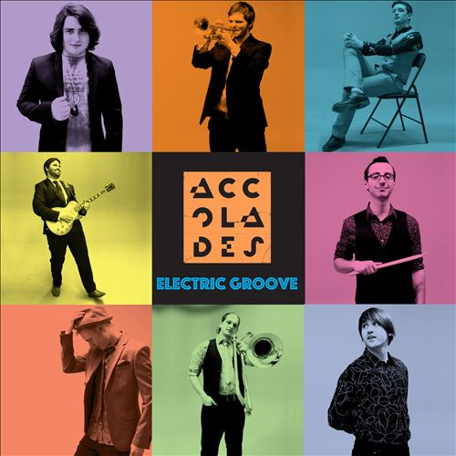 Electric Groove