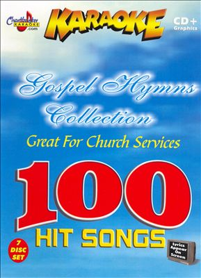 Gospel Hymns Collection