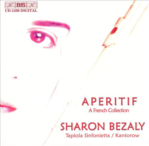 Apéritif: A French Collection