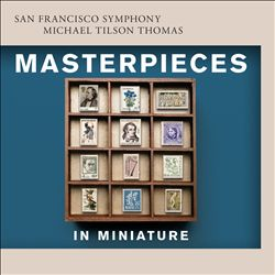 Masterpieces in Miniature
