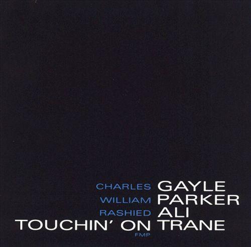 Touchin' on Trane