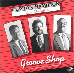 Groove Shop