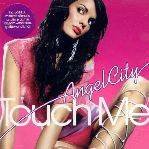 Touch Me (All Night Long), Pt. 1