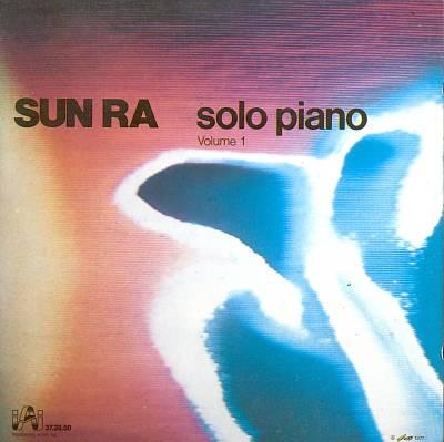 Solo Piano, Vol. 1