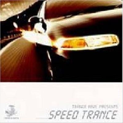 Trance Rave Presents: Trance Hyper Tokyo, Vol. 2