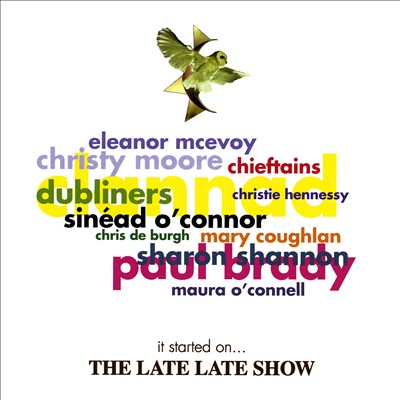 It Started on... the Late Late Show