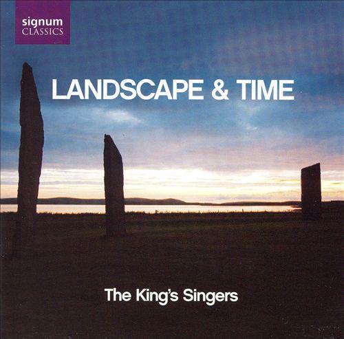 Landscape & Time