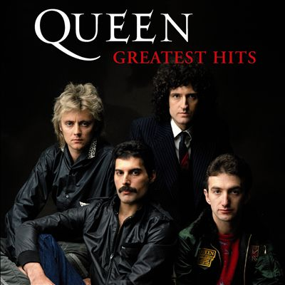 Greatest Hits [2020]