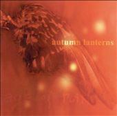 Autumn Lanterns