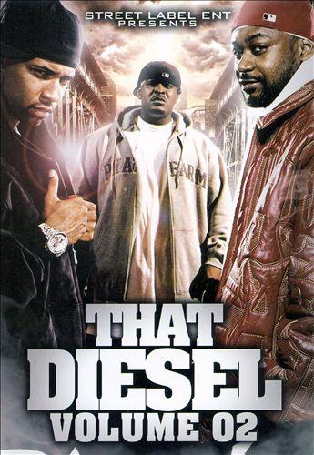 That Diesel, Vol. 2