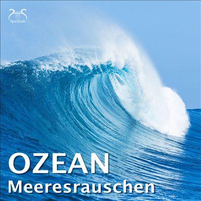 Meeresrauschen Pur - Ozean