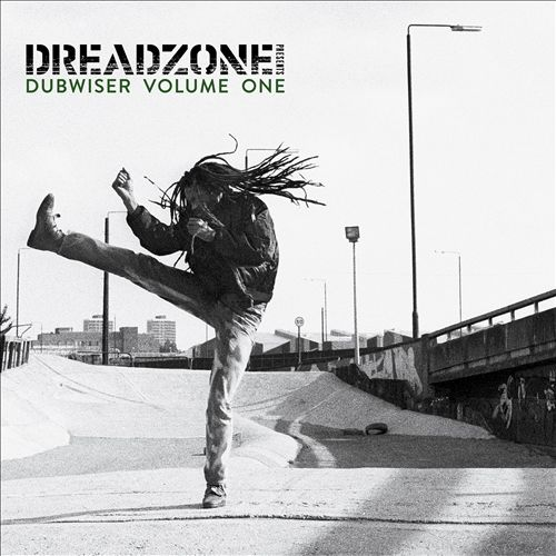 Dreadzone Presents Dubwiser, Vol. 1