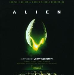 Alien [Original Motion Picture Soundtrack]