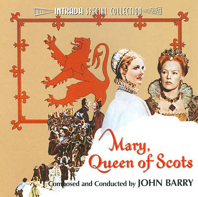 Mary, Queen of Scots [1971] [Original Motion Picture Soundtrack]