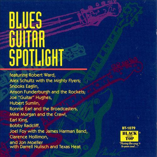 Blues Guitar Spotlight