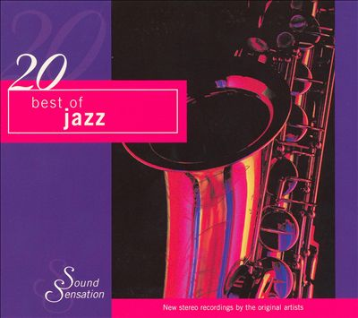20 Best of Jazz [2]