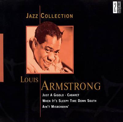 Jazz Collection: Mack the Knife/Ain't Misbehavin' [#1]