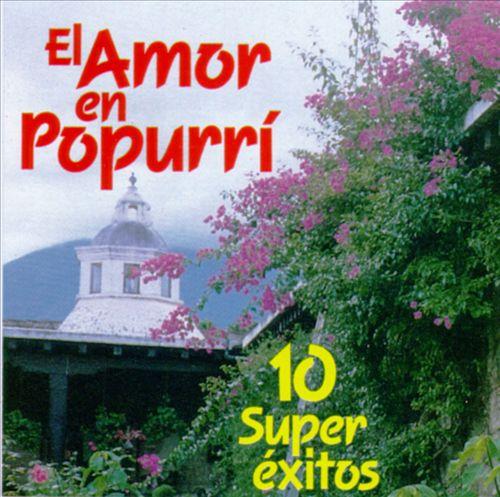 El Amor en Popurri