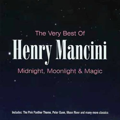Very Best of Henry Mancini