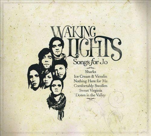 Songs for Jo