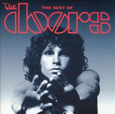 The Best of the Doors [2000]