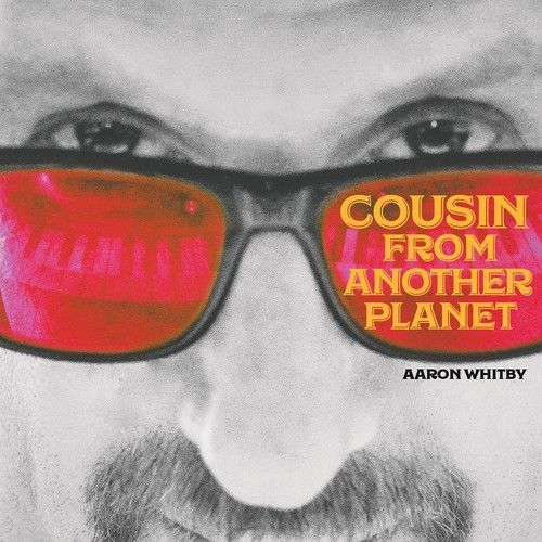 Cousin From Another Planet