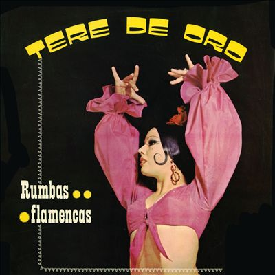 Rumbas flamencas