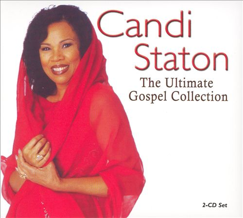 The Ultimate Gospel Collection