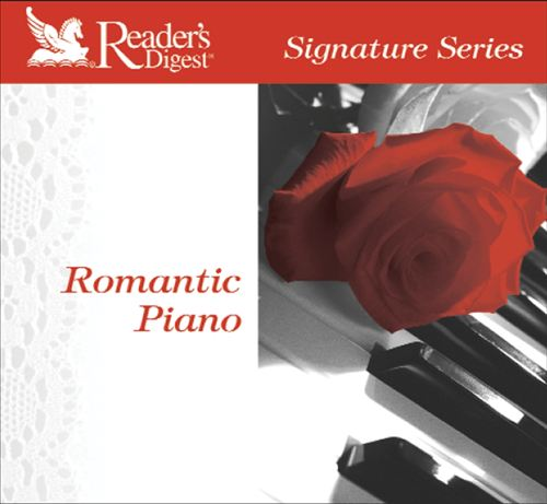 Signature Series: Romantic Piano