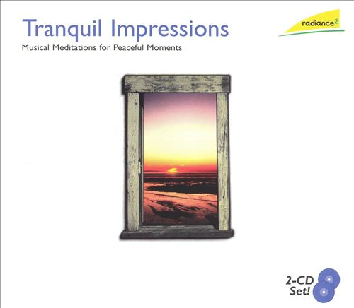 Radiance 2: Tranquil Impressions