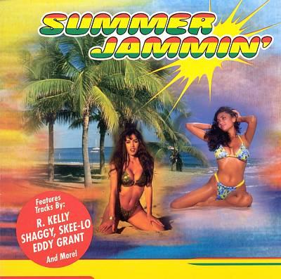 Summer Jammin' 97