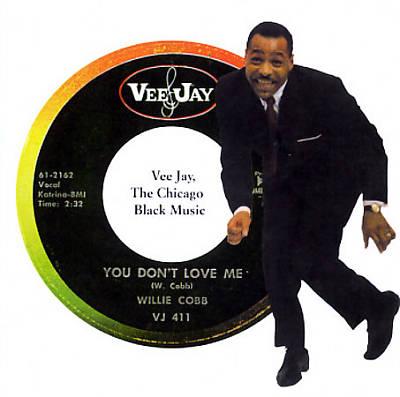 Vee Jay: The Chicago Black Music