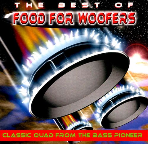 The Best of Food for Woofers