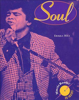 Soul [Book & CD]