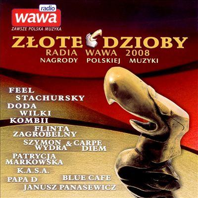 Zlote Dzioby 2008
