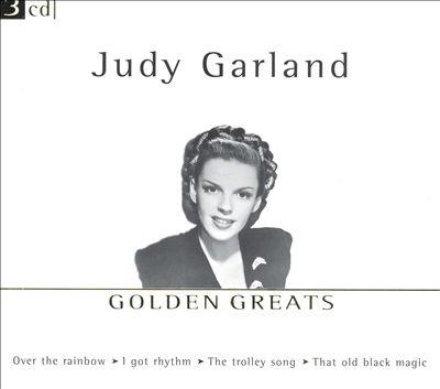 Golden Greats [Disky]