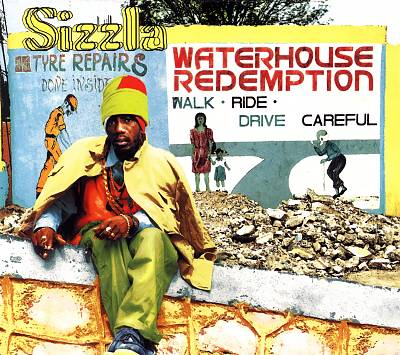 Waterhouse Redemption
