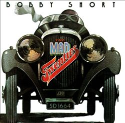 The Mad Twenties