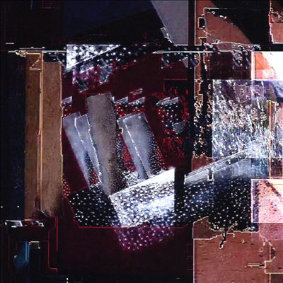 Venetian Snares x Daniel Lanois